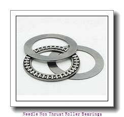1.378 Inch | 35 Millimeter x 1.654 Inch | 42 Millimeter x 0.906 Inch | 23 Millimeter  CONSOLIDATED BEARING IR-35 X 42 X 23  Needle Non Thrust Roller Bearings