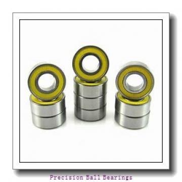 4.134 Inch | 105 Millimeter x 6.299 Inch | 160 Millimeter x 4.094 Inch | 104 Millimeter  TIMKEN 2MM9121WI QUM  Precision Ball Bearings