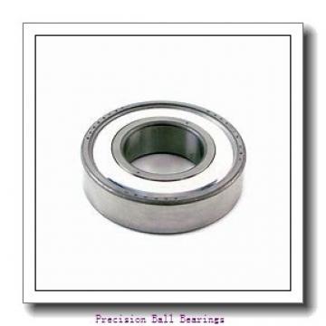 0.669 Inch   17 Millimeter x 1.575 Inch   40 Millimeter x 0.945 Inch   24 Millimeter  TIMKEN 3MM203WI DUM  Precision Ball Bearings