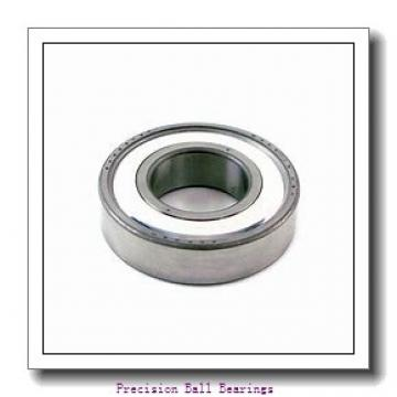 4.331 Inch | 110 Millimeter x 6.693 Inch | 170 Millimeter x 2.205 Inch | 56 Millimeter  TIMKEN 2MM9122WI DUH  Precision Ball Bearings