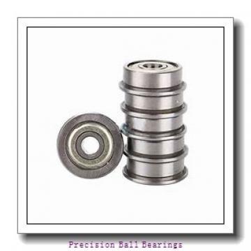 0.669 Inch | 17 Millimeter x 1.575 Inch | 40 Millimeter x 0.472 Inch | 12 Millimeter  TIMKEN 3MM203WI SUM  Precision Ball Bearings