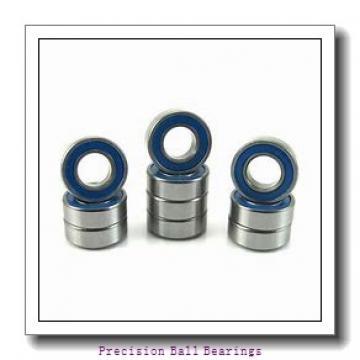 4.331 Inch | 110 Millimeter x 6.693 Inch | 170 Millimeter x 4.409 Inch | 112 Millimeter  TIMKEN 2MM9122WI QUM  Precision Ball Bearings