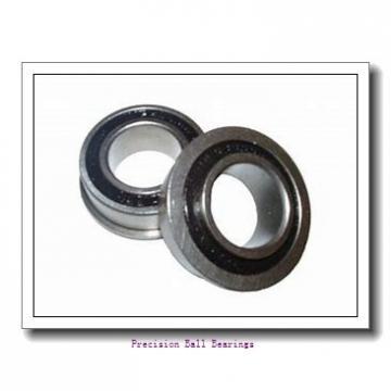 0.813 Inch | 20.65 Millimeter x 2 Inch | 50.8 Millimeter x 1 Inch | 25.4 Millimeter  TIMKEN MM50EX CR DU C1 FS223  Precision Ball Bearings