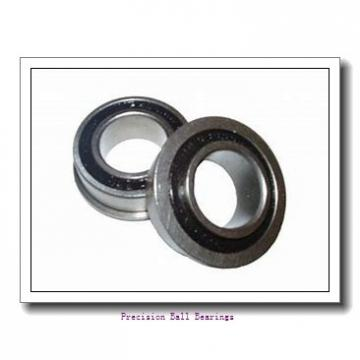 1.575 Inch | 40 Millimeter x 2.677 Inch | 68 Millimeter x 1.181 Inch | 30 Millimeter  SKF 7008 CD/P4ADGA  Precision Ball Bearings
