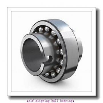CONSOLIDATED BEARING 10410  Self Aligning Ball Bearings