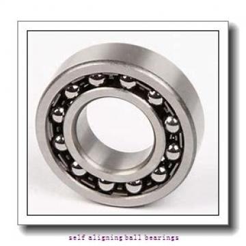 40 mm x 80 mm x 23 mm  FAG 2208-K-TVH-C3  Self Aligning Ball Bearings