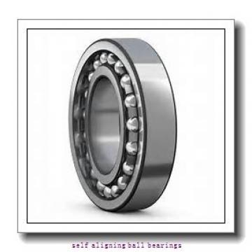 30 mm x 62 mm x 20 mm  FAG 2206-TVH  Self Aligning Ball Bearings