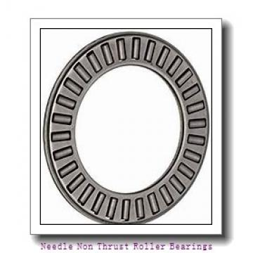 1.181 Inch   30 Millimeter x 1.575 Inch   40 Millimeter x 1.181 Inch   30 Millimeter  CONSOLIDATED BEARING K-30 X 40 X 30  Needle Non Thrust Roller Bearings