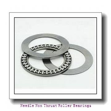1.772 Inch | 45 Millimeter x 1.969 Inch | 50 Millimeter x 1.575 Inch | 40 Millimeter  CONSOLIDATED BEARING IR-45 X 50 X 40  Needle Non Thrust Roller Bearings