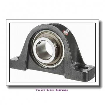 2.188 Inch | 55.575 Millimeter x 2.56 Inch | 65.024 Millimeter x 3 Inch | 76.2 Millimeter  QM INDUSTRIES TAPKT13K203SO  Pillow Block Bearings