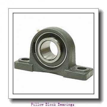 4.921 Inch | 125 Millimeter x 7.02 Inch | 178.3 Millimeter x 5.5 Inch | 139.7 Millimeter  QM INDUSTRIES QVVPF28V125SEC  Pillow Block Bearings