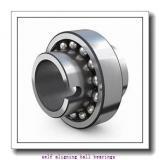 CONSOLIDATED BEARING 10412 M C/3  Self Aligning Ball Bearings